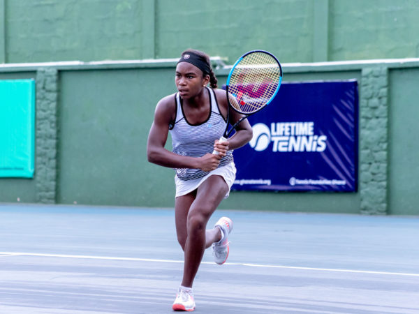 World Tennis Tour U18 – Ghana 2019
